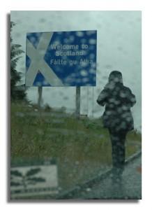 Failte gu Alba - Welcome to Scotland